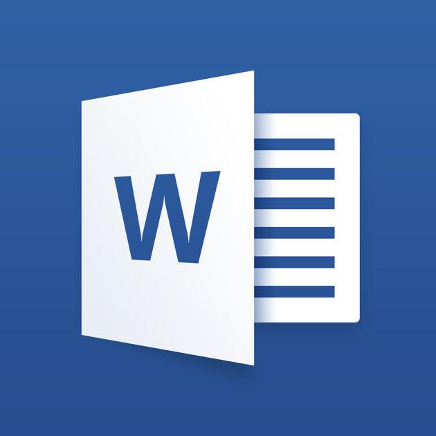 cv template in word bestand maken