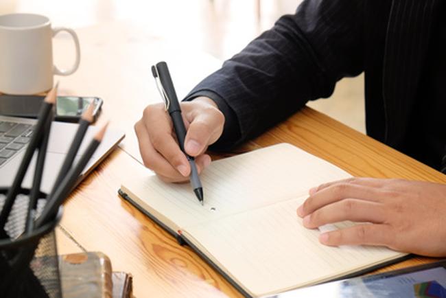 aan bureau sollicitatiebrief schrijven