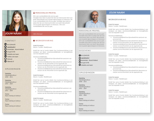 presentatie voordeelbundel 2