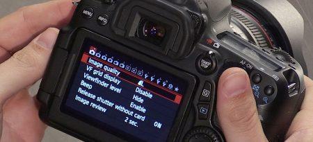 goede fotocamera voor het maken van een profielfoto