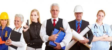 beroepen en hun competenties